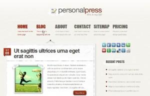 11 Personal Press