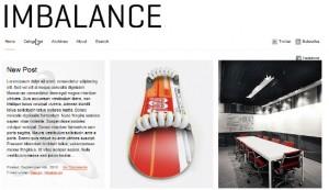 2. Imbalance
