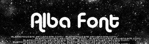free font (10)