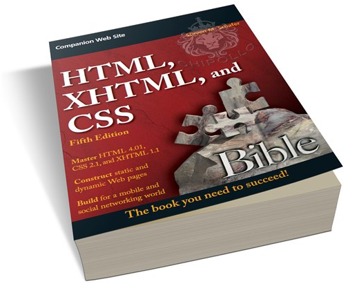 css bible