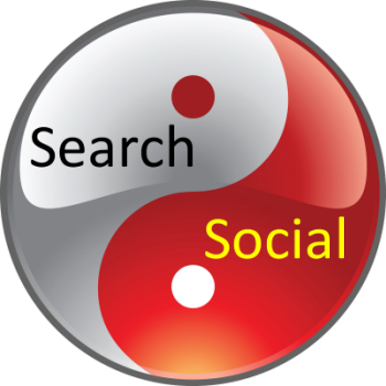 Search Engines Use Social Media