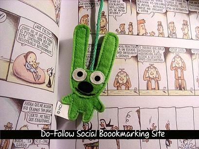 social bookmark tag