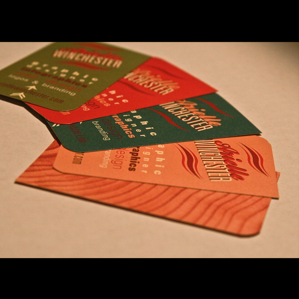 Vintage Business Cards (1)