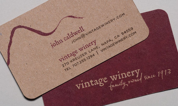 Vintage Business Cards (12)