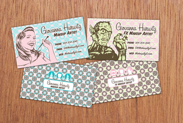 Vintage Business Cards (15)