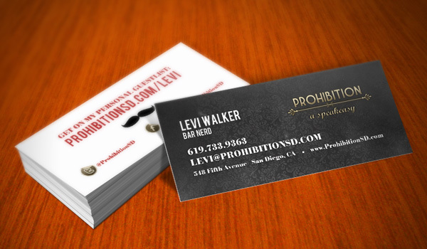 Vintage Business Cards (18)