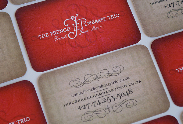 Vintage Business Cards (19)