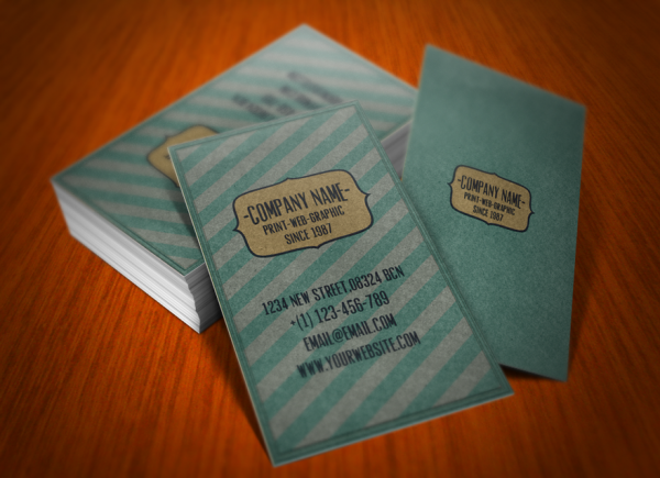 Vintage Business Cards (23)