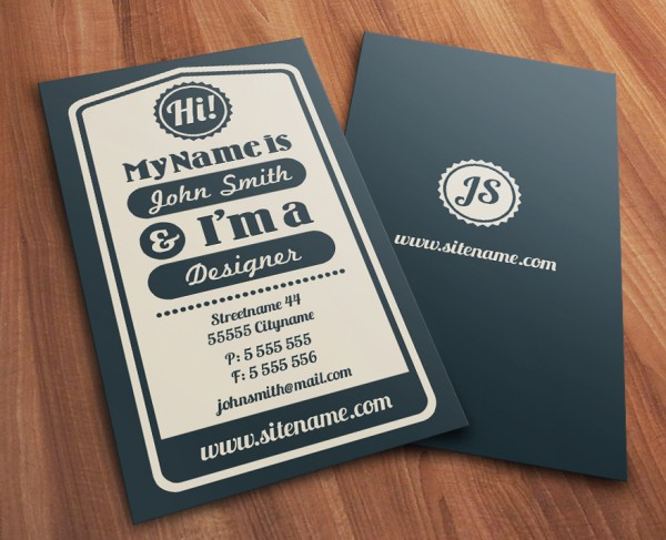 Vintage Business Cards (24)