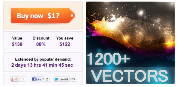 vector deal