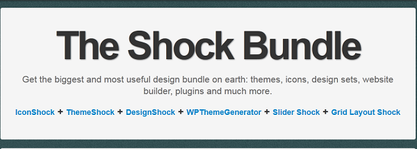 The Shock Bundle