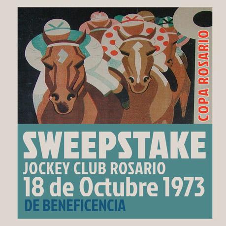 Jockey font