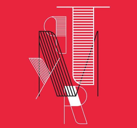 Typometry font