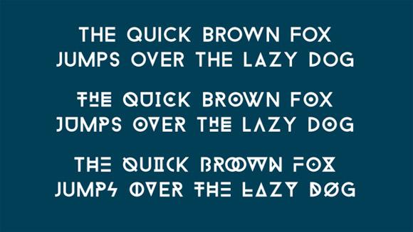 12-fonts