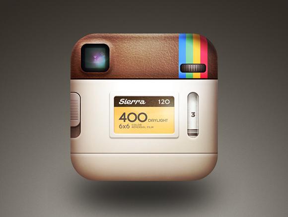iOS Icon 03