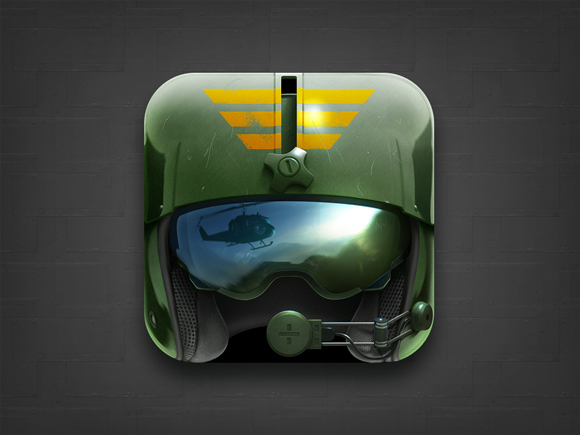 iOS Icon 14