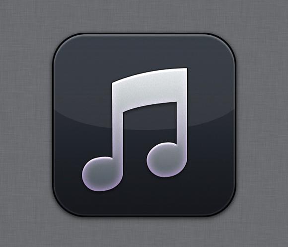 iOS Icon 18
