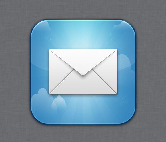 iOS Icon 21