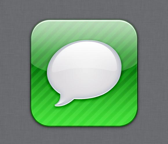 iOS Icon 23