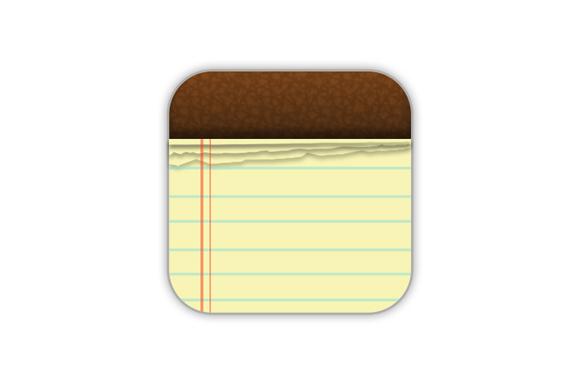 iOS Icon 24