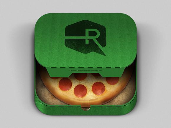 iOS Icon 26
