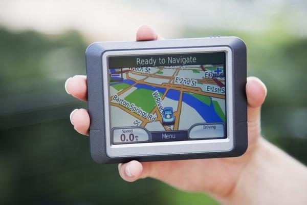 Technology GPS