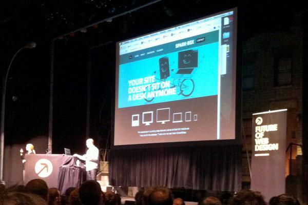 web design conference