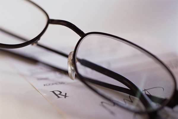 Eyeglasses and Prescription