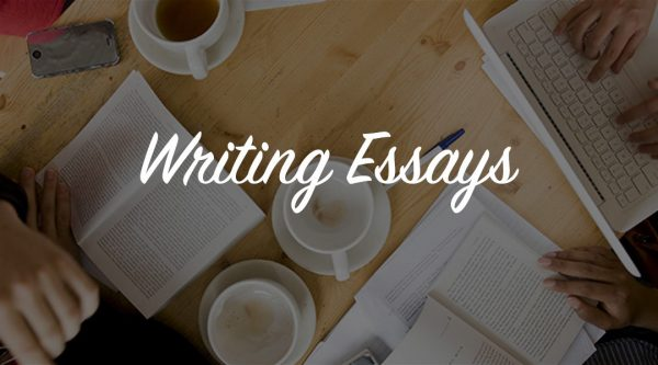 writing-essays