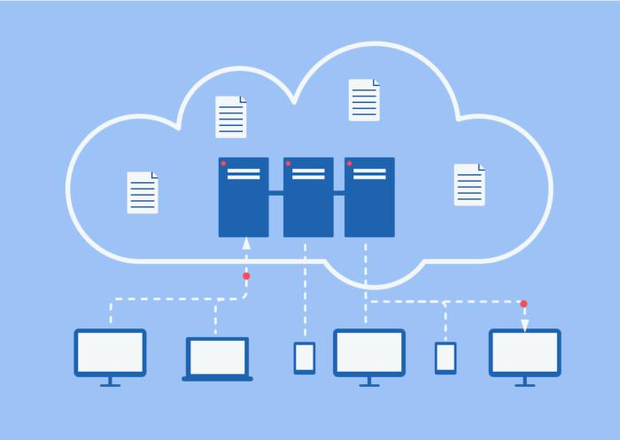 backup data cloud